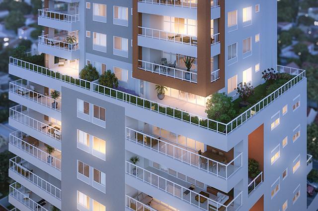 7 dicas para escolher o andar do seu apartamento