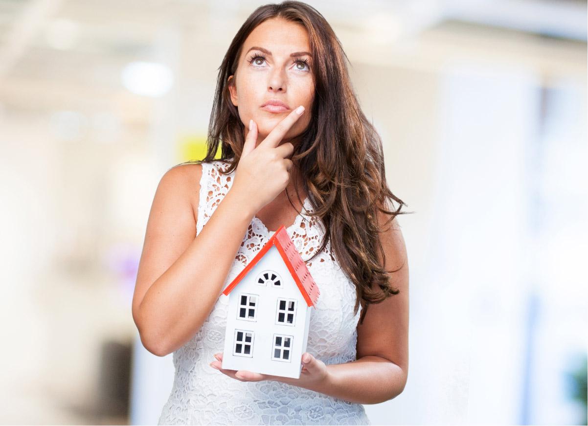 Casa ou apartamento: qual é a melhor opção?