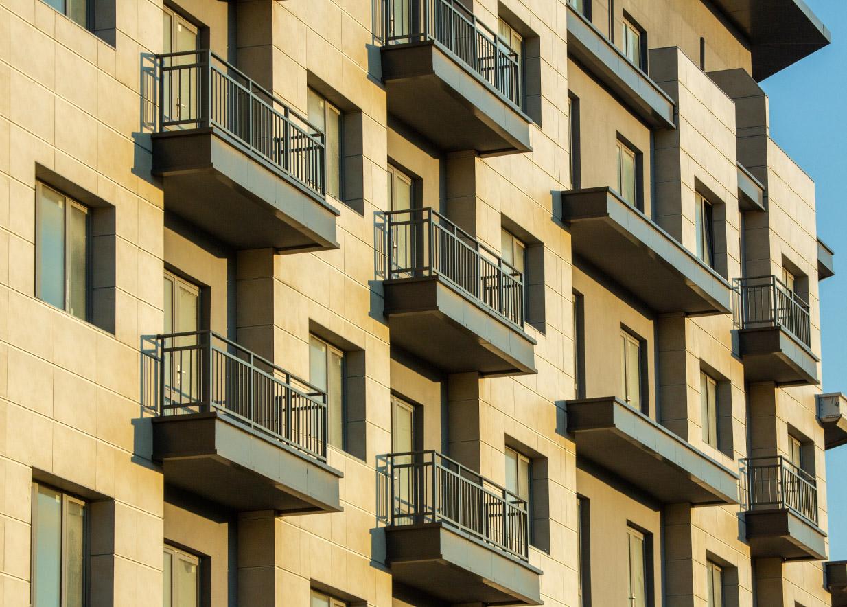 Como escolher o andar do seu apartamento