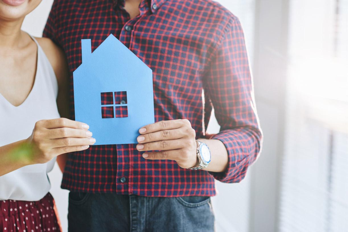 Compra de imóveis: patrimônio e estabilidade financeira