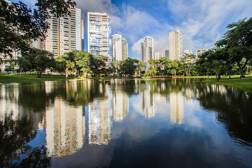 Goiânia: a segunda cidade com o m² mais barato