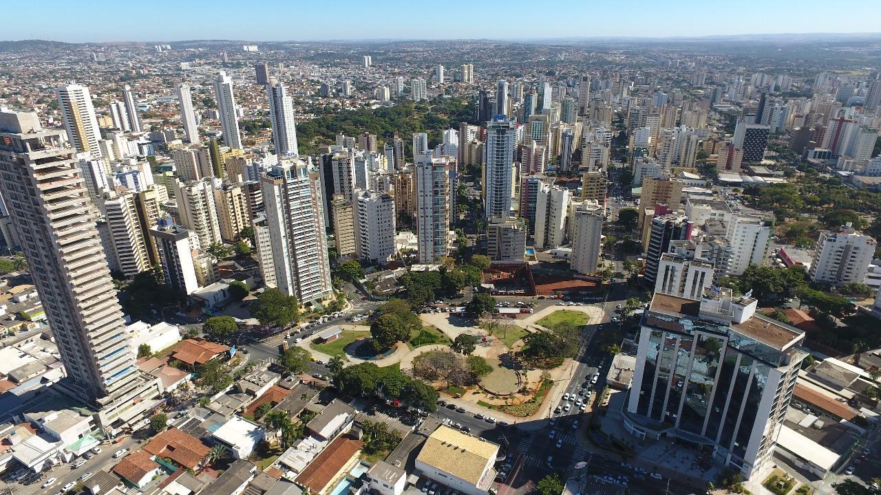 O melhor de Goiânia: apartamentos com boa localização