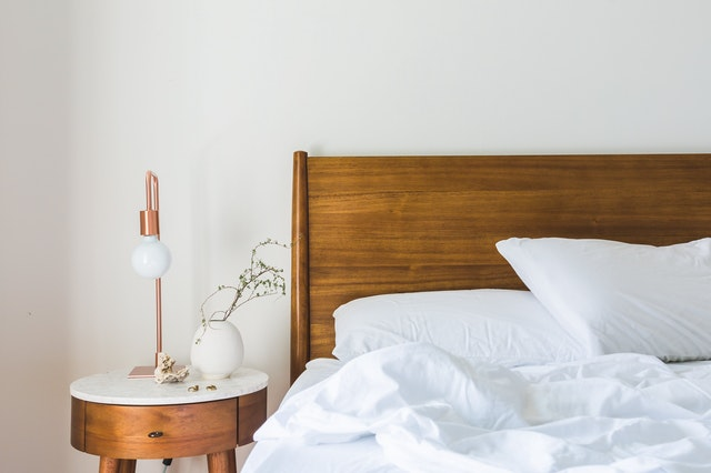 Opte por um apartamento confortável!