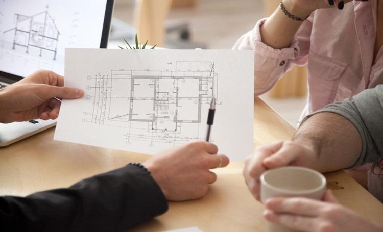 Quais as vantagens de comprar um apartamento na planta?