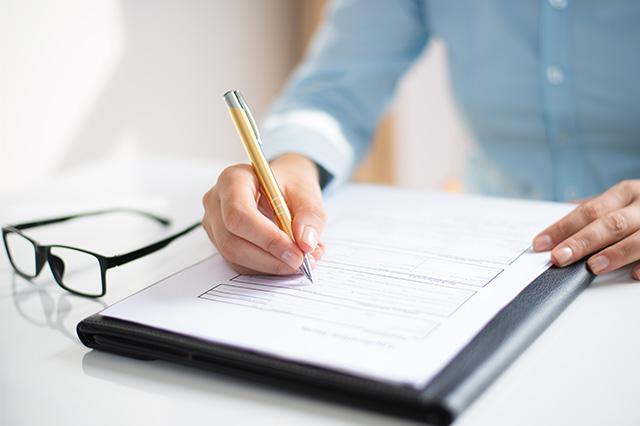 Registro de contrato de financiamento: O que é e como fazer?